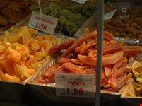 berlino stand di frurra al mercato winterfeldt