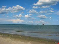 Spiaggia del Lido di Dante, Ravenna