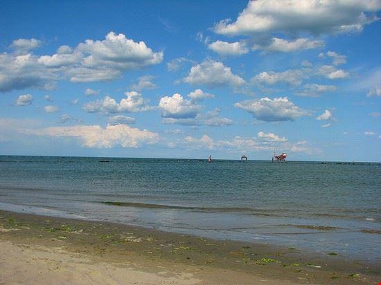 53858 ravenna spiaggia del lido di dante ravenna