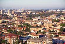 Panorama di Ravenna
