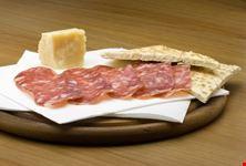 Piadina, specialità dell'Emilia Romagna