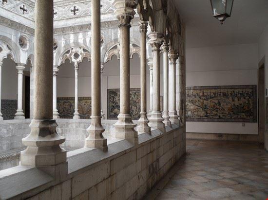 53899 museo nacional do azulejo lisbona