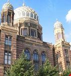 berlino nuova sinagoga