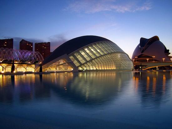 Cosa fare a Valencia: città delle arti e delle scienze
