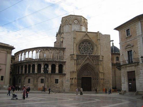 53946 valencia cattedrale di valencia