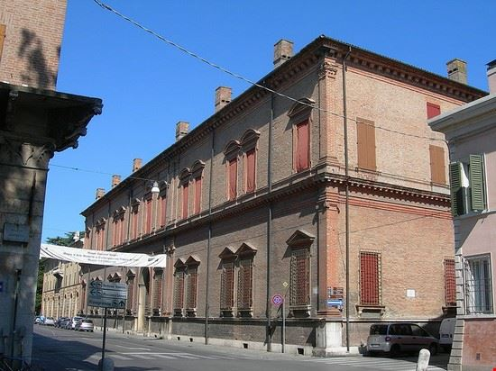 Palazzo Massari a Ferrara