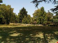Parco Massari a Ferrara