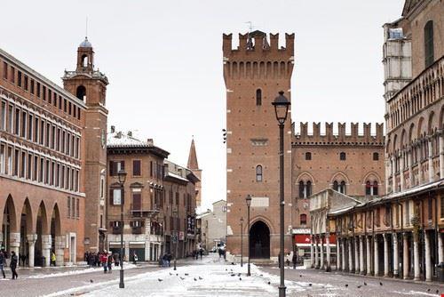 Ferrara Hotel In Centro