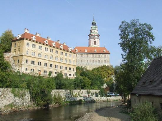 Ceský Krumlov - Itinerari e escursioni a Praga