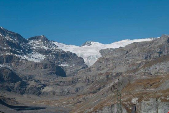 leukerbad montagne