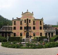 padova villa barbarigo