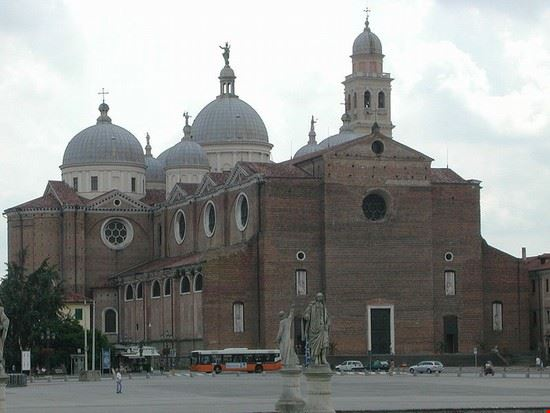 Abbazia di Santa Giustina