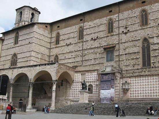 54162 perugia cattedrale di san lorenzo