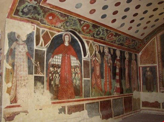 chiesa di san antonio-
