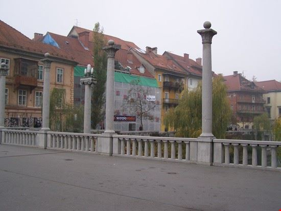 54197 ponte dei calzolai lubiana