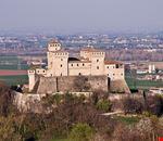 parma castello di torrechiara