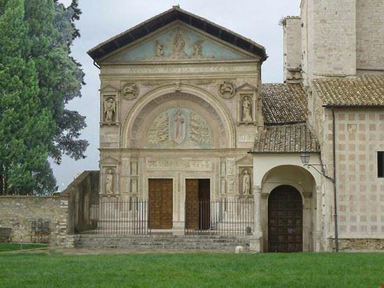 54243 perugia prato dell  oratorio della basilica di san francesco