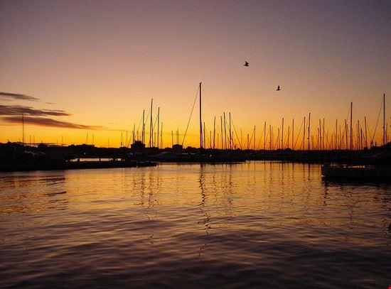 Foto Porto di Rimini a Rimini - 550x407 - Autore: Redazione