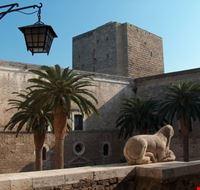 Castello Svevo, Bari