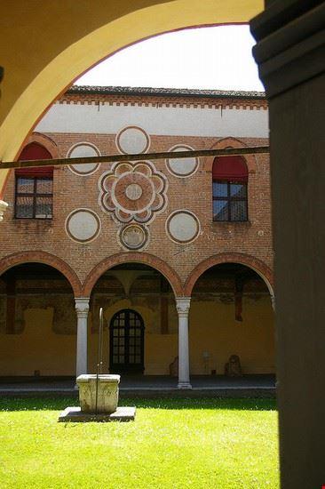Casa Romei, Ferrara