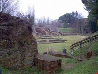 Anfiteatro Romano di Rimini