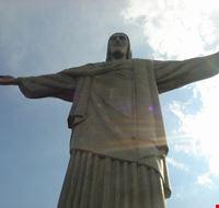 rio de janeiro la statua del cristo redentore