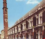 vicenza basilica palladiana e torre di piazza