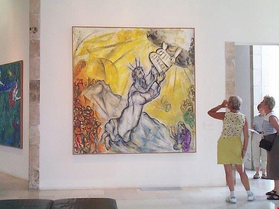 54566 nizza museo chagall a nizza