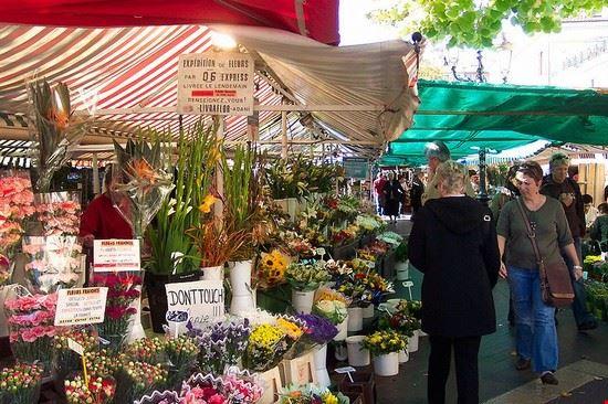 54573 nizza mercato dei fiori a nizza