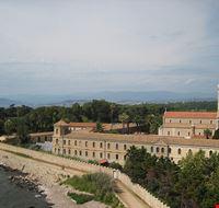 54578 nizza monastero isole di lerins nei pressi di nizza