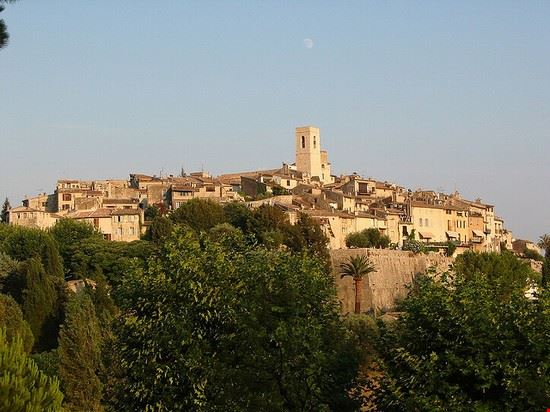 54580 nizza saint paul de vence