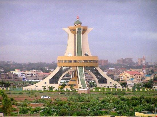 ouagadougou ouagadougou