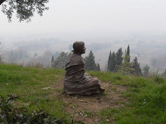 convento san damiano assisi