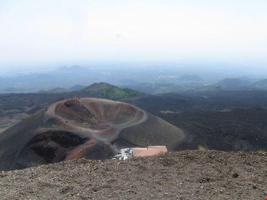 Parco Naturale Regionale dell'Etna