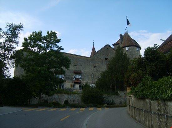 54758 berna il castello