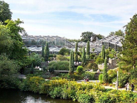 54770 amburgo giardino botanico di amburgo