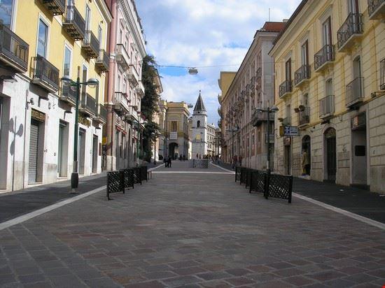 centro storico 1 benevento