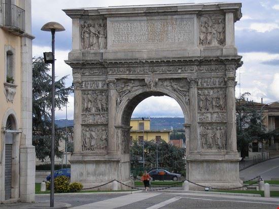 centro storico 3 benevento