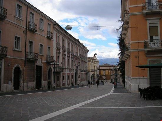 centro storico 6 benevento