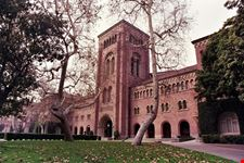 los angeles university of southern california a south central