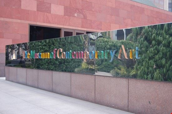 54930 los angeles the museum of contemporary art a los angeles