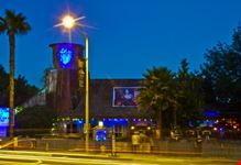 los angeles the house of blues a los angeles