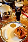 monaco colazione bavarese