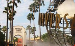 los angeles universal studios hollywood