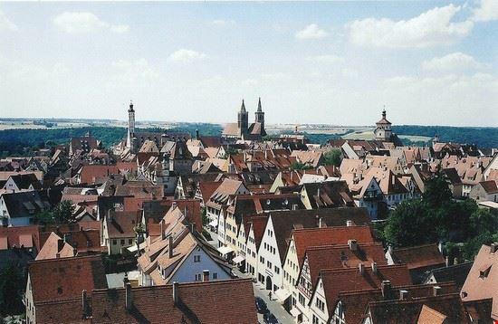 54993 monaco rothenburg ob der tauber