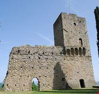 Castello di Romena