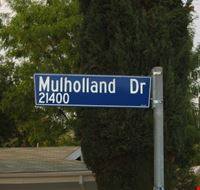 55050 los angeles mulholland drive