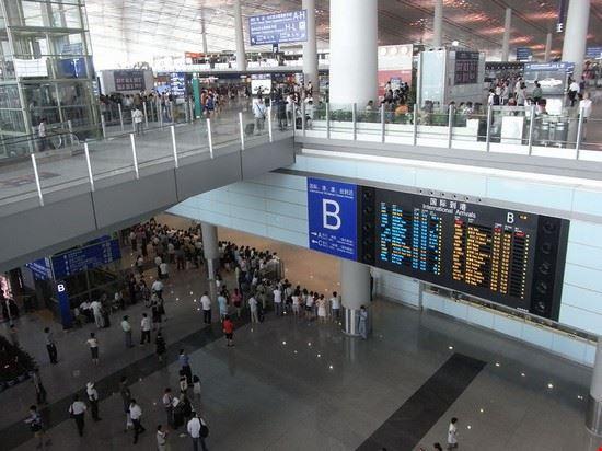 55051 pechino beijing capital international airport