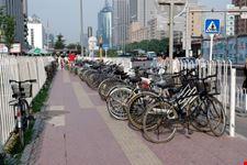 pechino bici a pechino