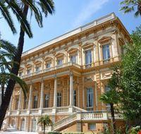 Museo delle belle arti a Nizza